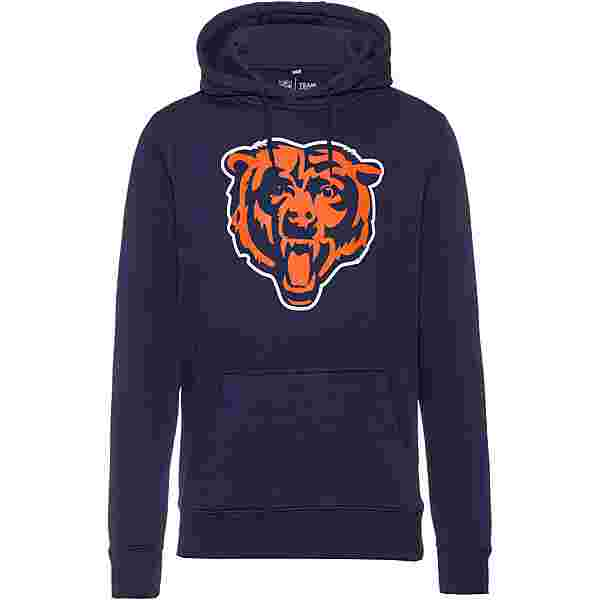 Fanatics Chicago Bears Hoodie Herren navy