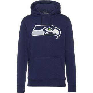 Fanatics Seattle Seahawks Hoodie Herren navy