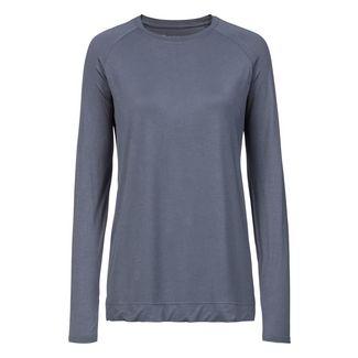 Endurance Laufshirt Damen 1045 Titanium Grey