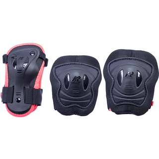 K2 Marlee Pro Pad Set Protektorenset Kinder red