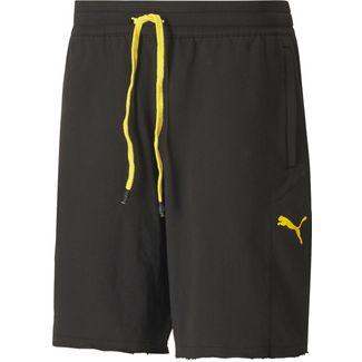 PUMA Gold´s Gym Shorts Herren puma black