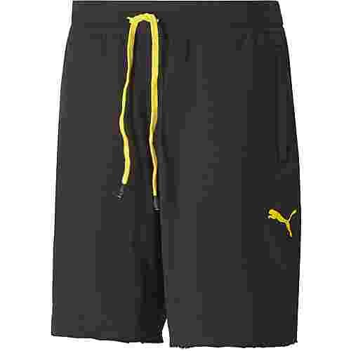 PUMA Gold´s Gym Shorts Herren puma black