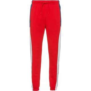 Nike NSW Sweathose Herren university red-white