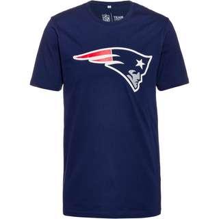 Fanatics New England Patriots T-Shirt Herren navy