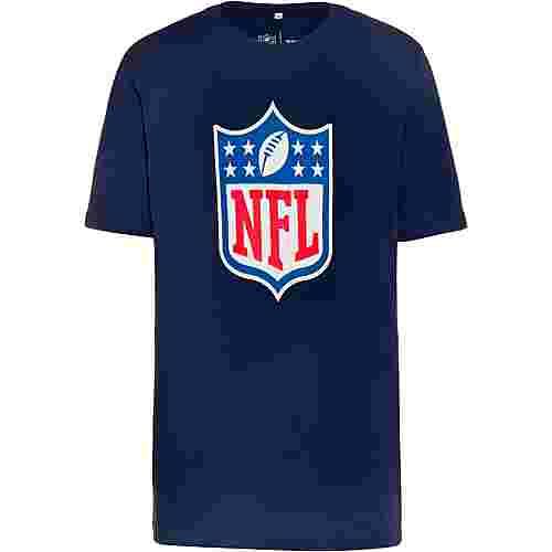 Fanatics NFL T-Shirt Herren navy