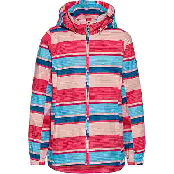 COLOR KIDS Elisabeth Wassersäule 8000mm Regenjacke Kinder crystal seas