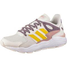 adidas CRAZYCHAOS Sneaker Damen cloud white