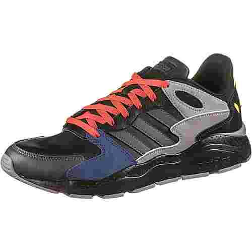 adidas CRAZYCHAOS Sneaker Herren core black-grey six- dove grey