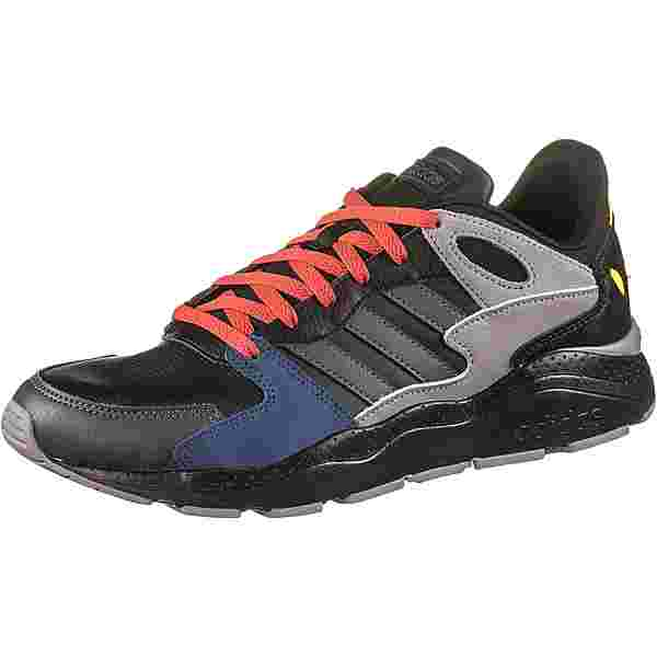 adidas CRAZYCHAOS Sneaker Herren core black-grey six- dove grey
