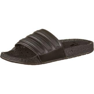 adidas Adilette Boost Badelatschen Herren core black-core black-core black