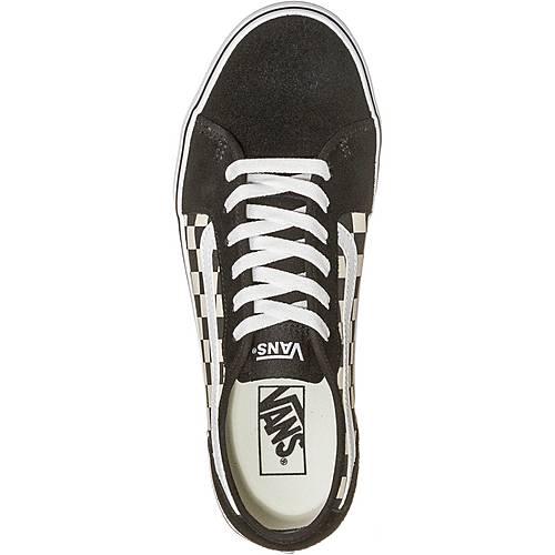 Vans Filmore Decon Sneaker Herren black white check im Online Shop von SportScheck kaufen