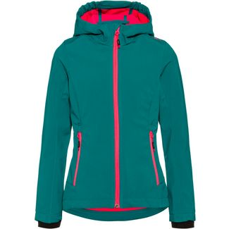 CMP Softshelljacke Kinder lake