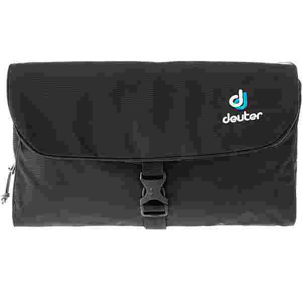 Deuter Wash Bag II Kulturbeutel black