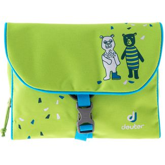 Deuter Wash Bag Kids Kulturbeutel Kinder kiwi
