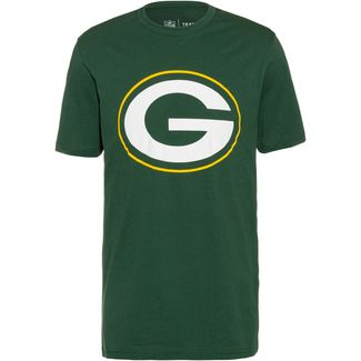 Fanatics Green Bay Packers T-Shirt Herren dark green