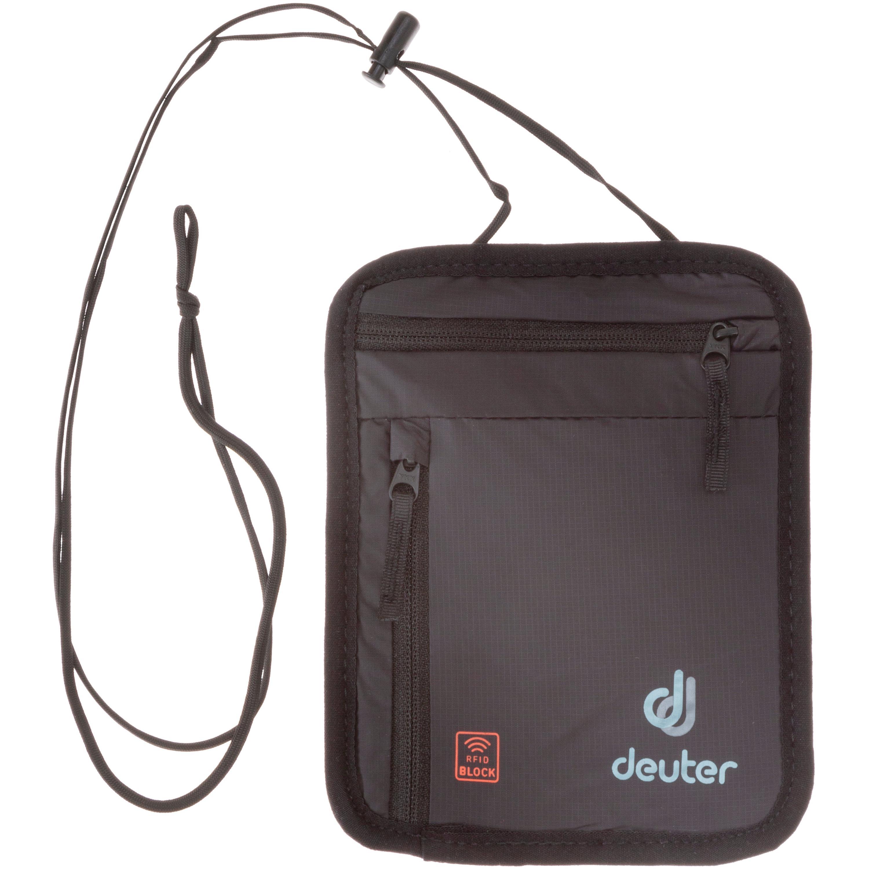 Deuter Security Wallet I RFID BLOCK Geldbeutel