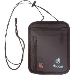 Deuter Security Wallet I RFID BLOCK Geldbeutel black