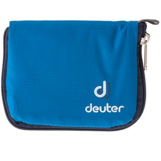 Deuter Zip Wallet RFID BLOCK Geldbeutel bay