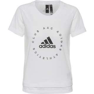 adidas T-Shirt Damen white