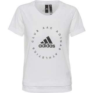 adidas T-Shirt Damen white