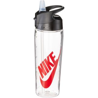 Nike Hypercharge Straw Trinkflasche celar