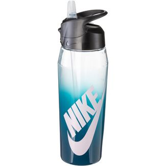 Nike Hypercharge Straw Trinkflasche valerian blue