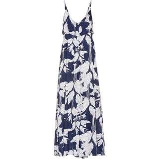 Roxy Jumpsuit Damen mood indigo flying flowers s
