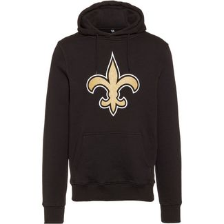 Fanatics New Orleans Saints Hoodie Herren black