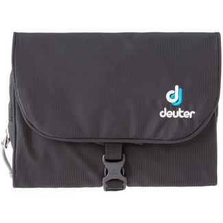 Deuter Wash Bag I Kulturbeutel black