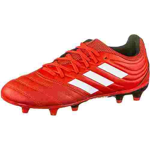 adidas COPA 20.3 FG Fußballschuhe active red