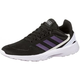 adidas NEBZED Sneaker Damen core black