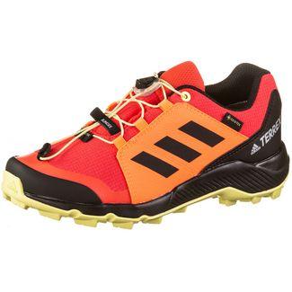 adidas GTX® Terrex K Multifunktionsschuhe Kinder shock red