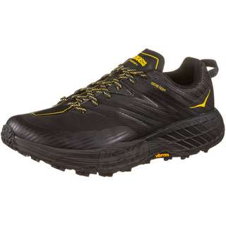 Hoka One One GTX SPEEDGOAT 4 Trailrunning Schuhe Herren anthracite dark gull grey