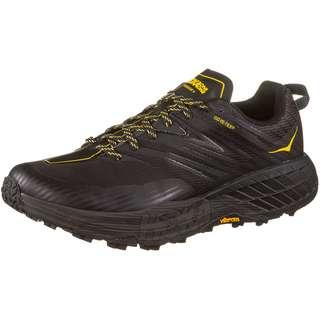 Hoka One One GTX SPEEDGOAT 4 Trailrunning Schuhe Herren anthracite dark gull grey