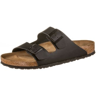 Birkenstock Arizona Sandalen black