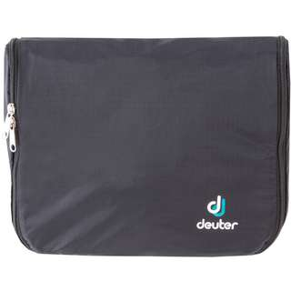 Deuter Wash Center Lite II Kulturbeutel black