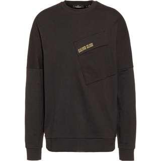 Calvin Klein Sweatshirt Herren ck black