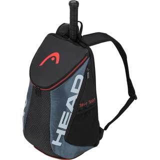 HEAD Tour Team Tennisrucksack schwarz