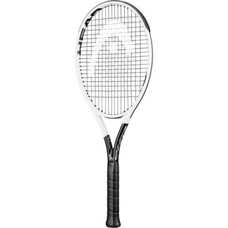 HEAD Graphene 360+ Speed S Tennisschläger weiß-schwarz