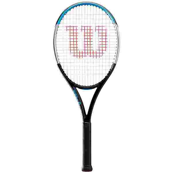 Wilson Ultra 100 UL Tennisschläger blue
