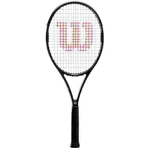 Wilson Pro Staff Precision 100 Tennisschläger black