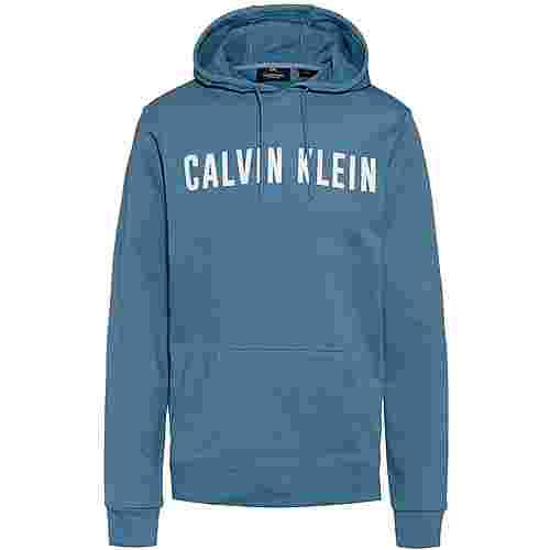 Calvin Klein Hoodie Herren blue shadow
