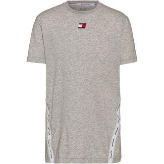 Tommy Hilfiger T-Shirt Herren grey heather