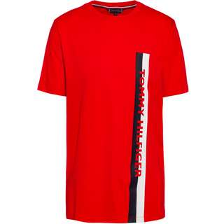 Tommy Hilfiger T-Shirt Herren red glare