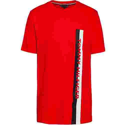Tommy Hilfiger T-Shirt Herren red glare