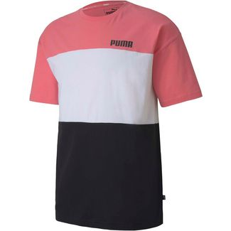 PUMA Celebration T-Shirt Herren cotton black