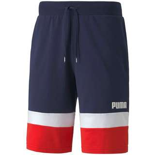 PUMA Celebration Shorts Herren peacoat