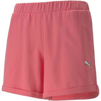PUMA Celebration Shorts Damen bubblegum