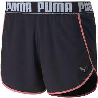 PUMA Funktionsshorts Damen puma black