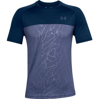 Under Armour Tech 2.0 Funktionsshirt Herren academy